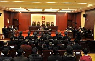 乐平524案4名原审被告人再审被判无罪