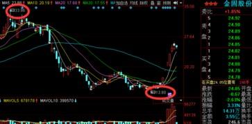 新黄金的股票趋势分析
