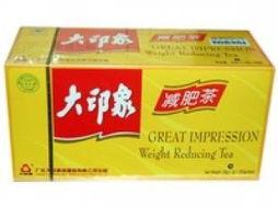 09年最受网友追捧的5款减肥茶