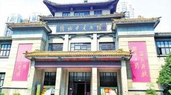 河南当代最美建筑二等奖名单及详情部分