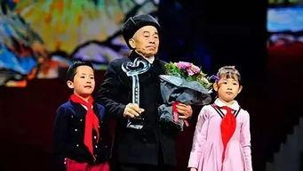 2018年3月,时代楷模黄大发入选感动中国2017年度人物.