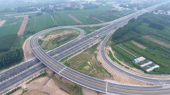 刚开通的济青高速