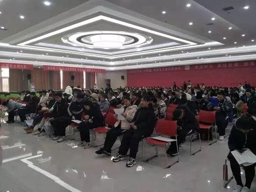 菏泽市英语演讲比赛