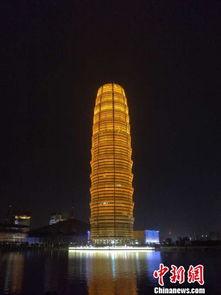 郑州消防回应地标建筑大玉米起火造谣要担责