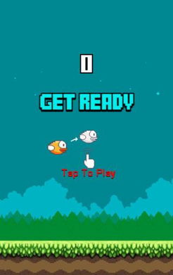 Flappy bird 更名 Clappy bird 重新上线App Store