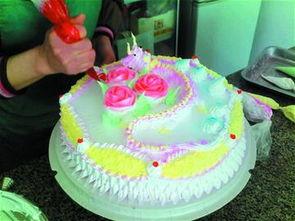 5寸蛋糕直径多少厘米(蛋糕尺寸对照表)_1930人推荐
