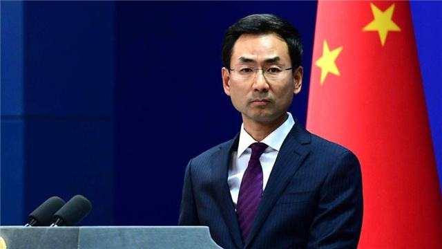 美将中国列为宗教自由特别关注国耿爽驳斥管好自己的事