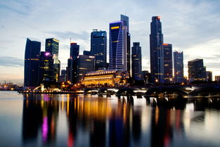 新加坡为什么没有毒品