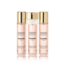 Chanel香奈儿可可小姐香水系列喷式淡香水手袋装怎么样 好不好用 化妆品点评 悦己网