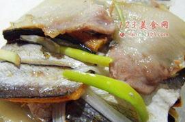咸鳝鱼干的做法大全