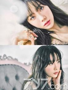 金泰妍新歌 I Got Love MV公开 霸气女王风简直帅炸