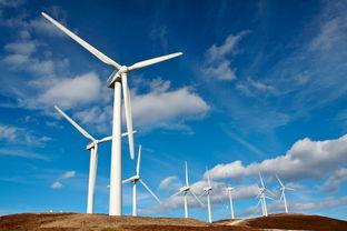 节能风电是什么公司?