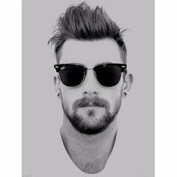 帮我把头像左右两边的空白色改成统一的灰色背景