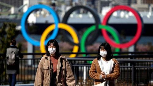 """3月24日晚,国际奥委会一锤定音:2020年东京奥运会确定延期一年,保留""""东京奥运会""""名称不变。"""