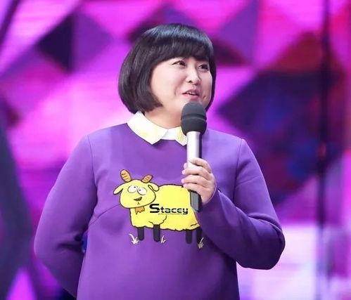 贾玲(图片来源:新浪微博)