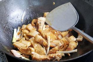 高压锅红薯红烧肉做法大全家常做法