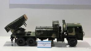 韩媒新装备面世显示中国火箭炮进步与局限并存