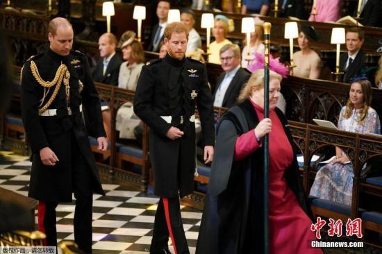 英女王丈夫去世多国政要致哀哈里预计返英参加葬礼