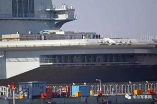 期待已久第一艘国产航母终于要下水了,大家想好叫 什么号 了吗
