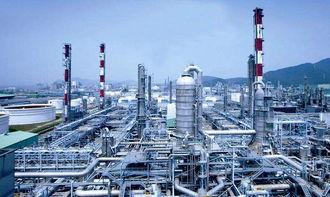 国际油价暴跌煤化工产业堪忧