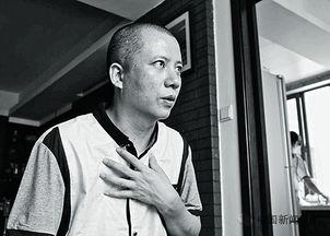 2014年8月25日,念斌在福州向亲友和媒体讲述遭受到的刑讯逼供.