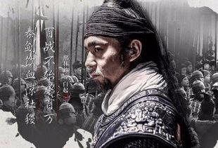 先说白起长平之战后,秦国乘胜包围邯郸.
