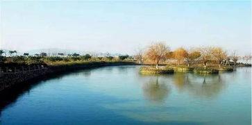美丽的严西湖畔,青山绿水的家园