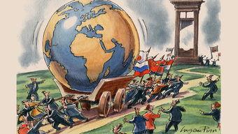 全球化4.0时代,中国以 连横 破 合纵