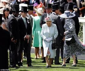 英国女王葬礼排练国家从1960年开始就着手为女王的葬礼做准备