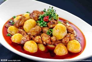香辣土豆炖鸡的做法?教你怎么做香辣土豆炖鸡