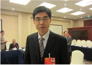 全国人大代表、广东律师朱列玉。