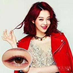 赴韩国见叫兽欧巴 超IN眼妆学起来