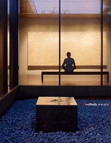 qq皇冠网名代码美国建筑师研究中国文化几十年,他们的禅意同样不输东方 XZdiaoyu.Com
