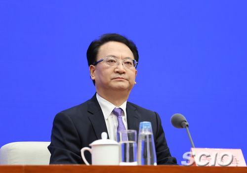 中共吉林省委副书记、吉林省人民政府省长景俊海(摄)