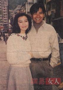 王祖贤林青霞刘嘉玲 90年代香港女星旧照曝光