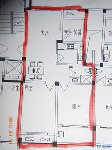 楼房坐南朝北后院厕所风水(农村自建房,坐南朝北卫生间放哪个位置最