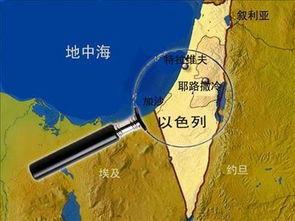 以色列国家有多发达(现在去以色列打工安全吗)