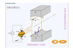 发电机 - 发电机测试步骤