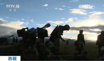 重磅丨西藏军区近日在高原有大动作,场面震撼