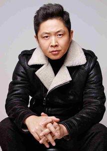 男演员林鹏个人资料多大年龄 林鹏老婆是谁