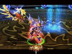 《英雄降临》碧蓝之翼实力象征