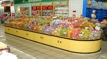 超市商品陈列技巧