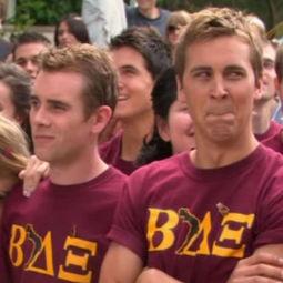 美国大学里的兄弟会是什么