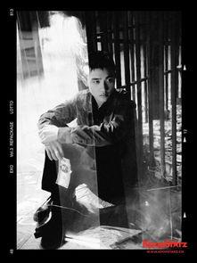 EXO后续专辑 LOTTO 来势汹汹 引发粉丝强烈关注和猜测