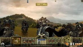 策略游戏续作 亚瑟王 堕落英雄 公布