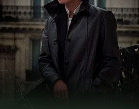 推理 悬疑 东野圭吾 岛田庄司 首席女法医 密室推理 阿加莎 克里斯蒂 露西亚娜.B的缓慢死亡 福尔摩斯 双面兽事件 悬疑魔方微书评