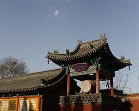 忻州旅游攻略自由行