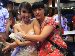 泰国人妖夜生活