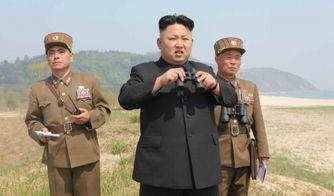 金正恩视察指导女子火箭炮部队训练 女兵拥抱哭泣