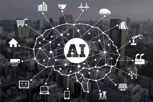 人工智能也是未来发展方向之一